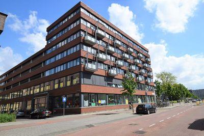 Andries Copierstraat 78, Amsterdam