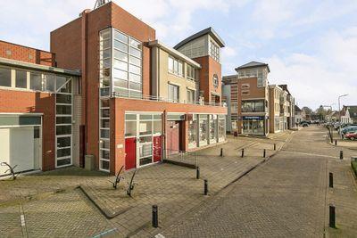 Hoogstraat, Rosmalen