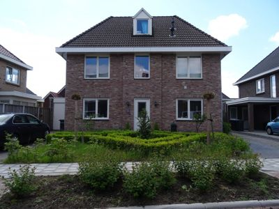 Vlielandlaan 9, Enschede