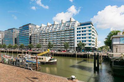 Admiraliteitskade, Rotterdam