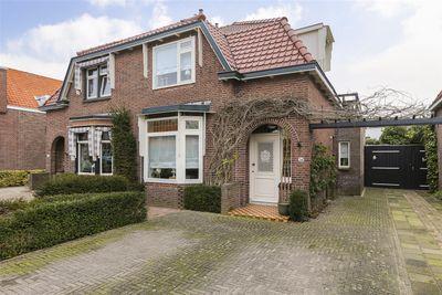 Burgemeester Jaslaan 54, Dordrecht