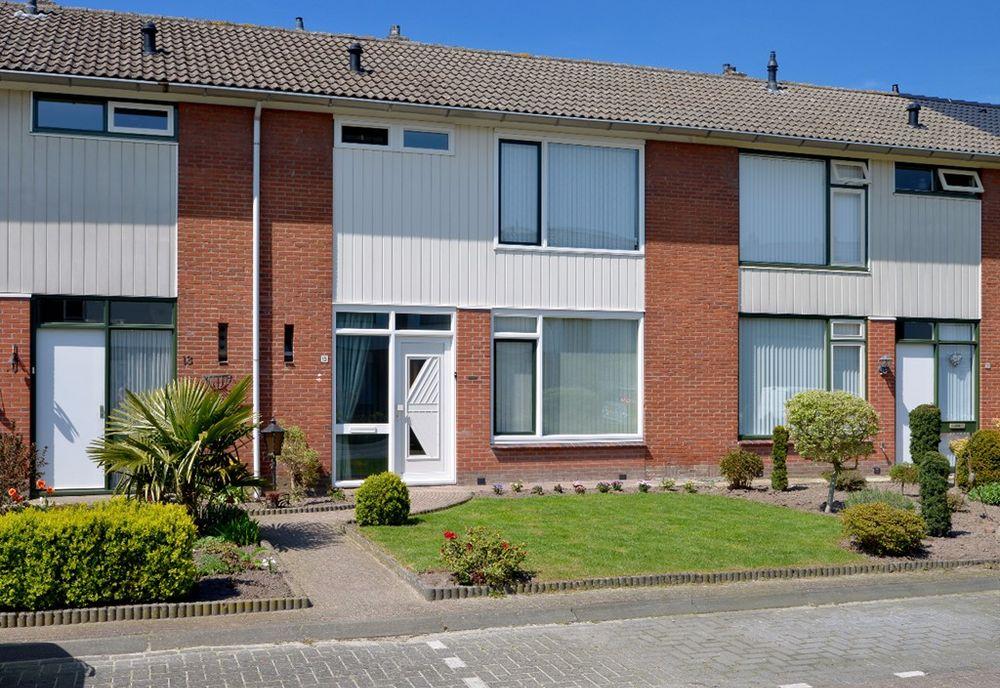 Van Kuijkstraat 15, Coevorden