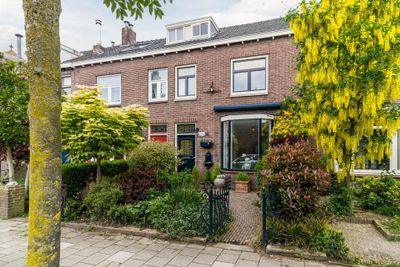 Billitonstraat 13A, Tilburg