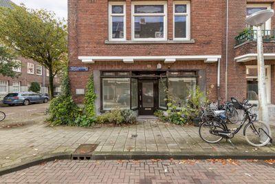 Wijsmullerstraat 40, Amsterdam