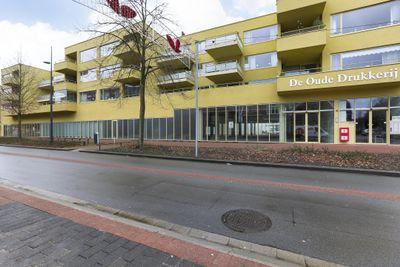 Wilhelminastraat 97-F, Emmen
