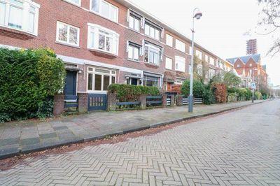 Mesdagstraat, Den Haag