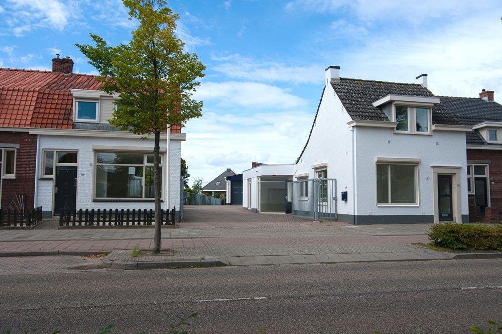 Antwerpsestraatweg 482-484, Bergen Op Zoom