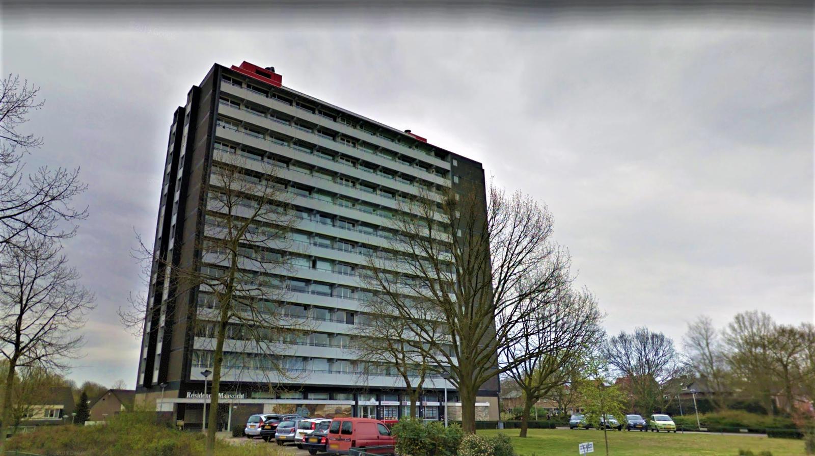 Hogeschoorweg 126, Venlo