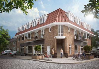 Pellekaanstraat bouwnummer 4 0-ong, Koog Aan De Zaan