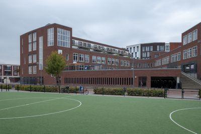 Schoolstraat 7, Assen
