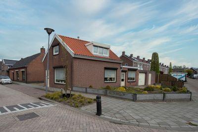 Onze Lieve Vrouwestraat 156, Zegge