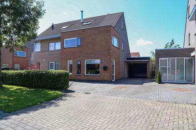 De Welle 44, Leeuwarden