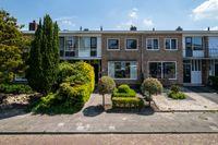 Johan de Wittstraat 10, Sneek