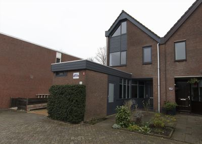 Roos van Dekama erf 66, Capelle Aan Den IJssel