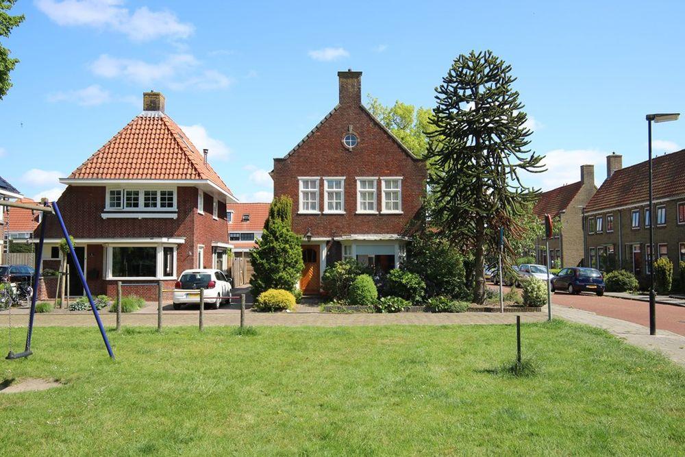 Nanne Reijnstraat 8, Bolsward