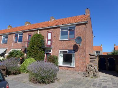 Willem van Beierenstraat 42, Den Burg