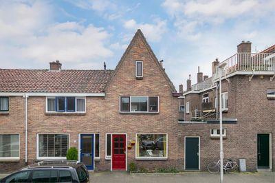 St.-Bonifaciusstraat 15, Utrecht