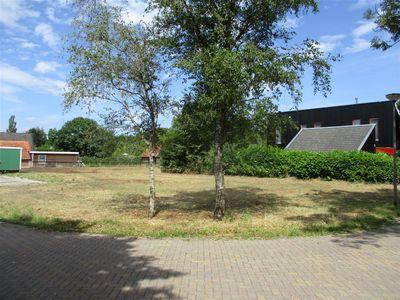 Jan Freerks Zijlkerstraat 0ong, Nieuw Beerta