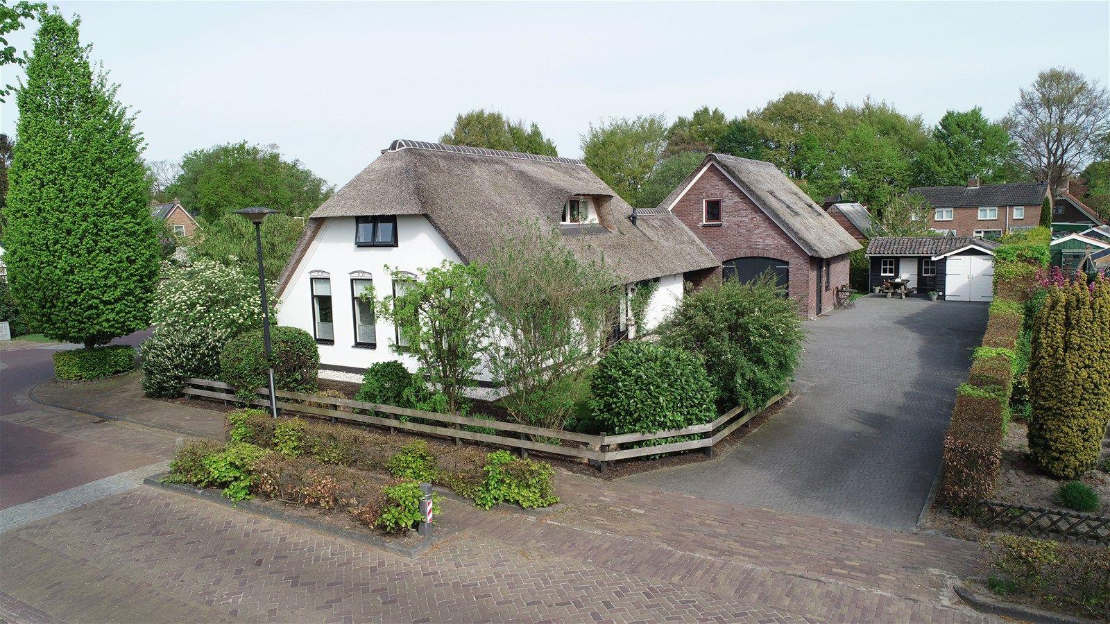 Burgemeester Tonckensstraat 32, Zuidwolde