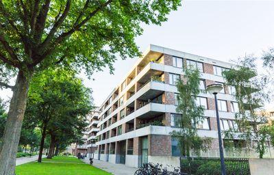 Baden Powellweg 54-A, Amsterdam