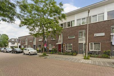 G.I. Brucestraat 44, Deventer