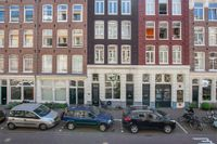 Van Oldenbarneveldtstraat 75-4, Amsterdam