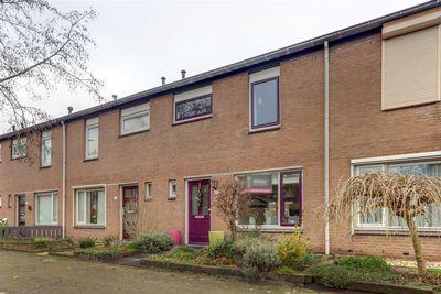 Melanendreef 187, Bergen Op Zoom