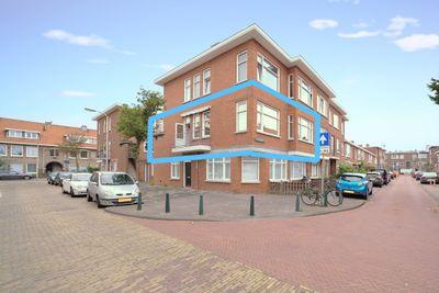 Elise Van Calcarstraat 51, Den Haag