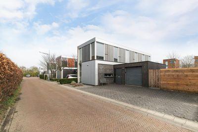 Bergeendstraat 6, Middelburg