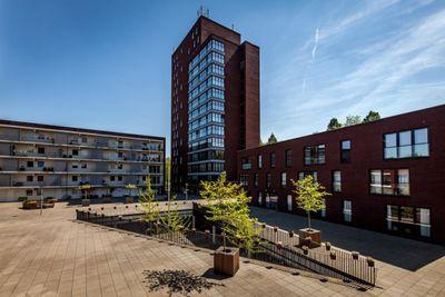 Draaiom, Nijmegen