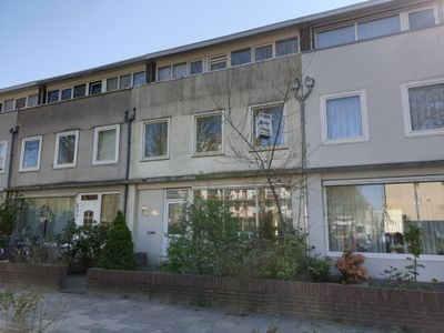 Postelse Hoeflaan 10, Tilburg