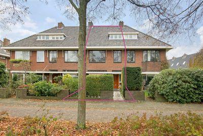 Laan van Oud-Poelgeest 34, Oegstgeest