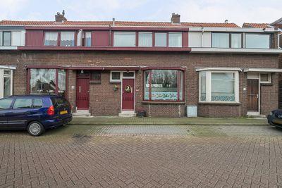 Hordijk 181, Rotterdam
