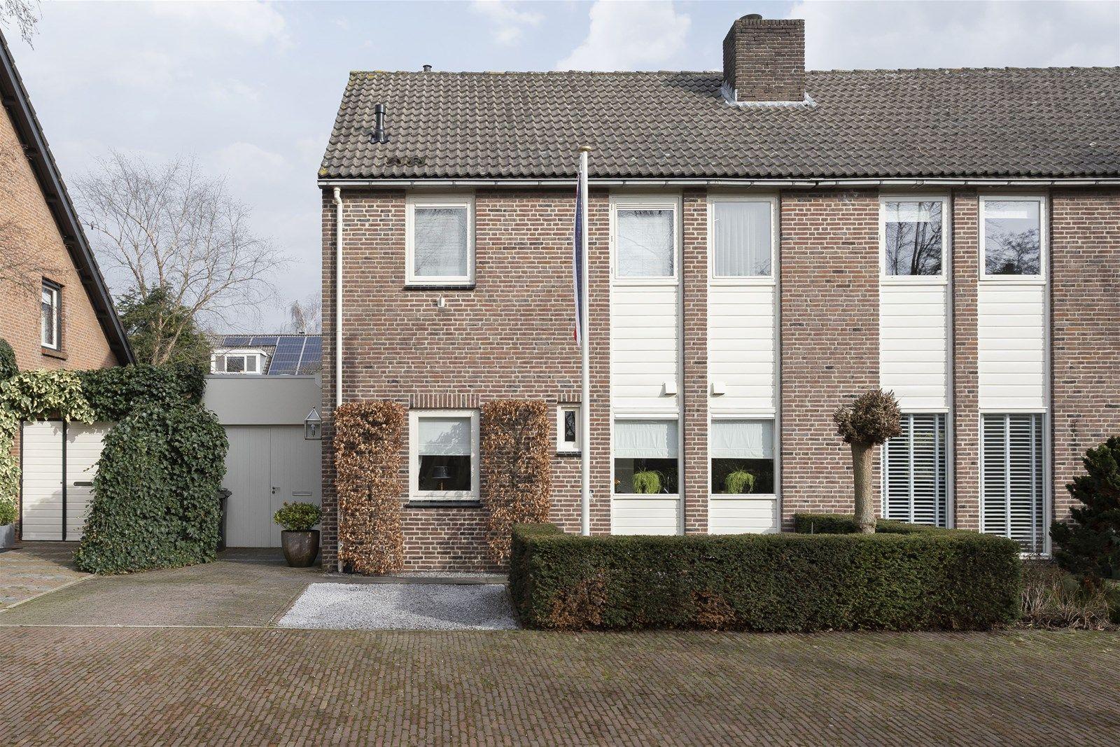 Tweede Hervendreef 20, 's-hertogenbosch