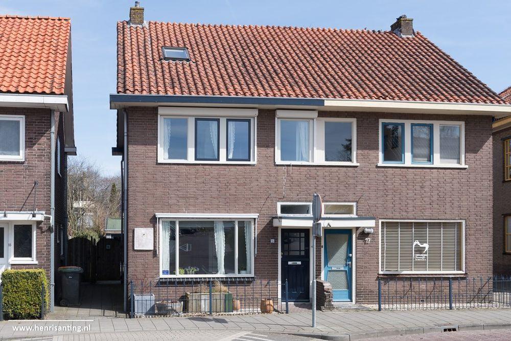 Oostwijkstraat 15, Steenwijk