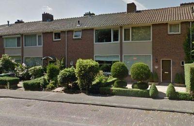 Van Groeneveltlaan, Wassenaar
