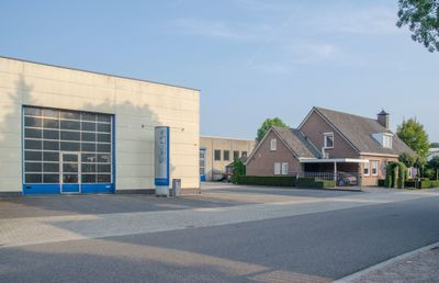 Industriepark 17-17A, Schaijk