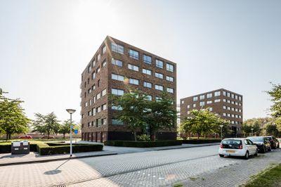 Sieradenweg 87, Almere