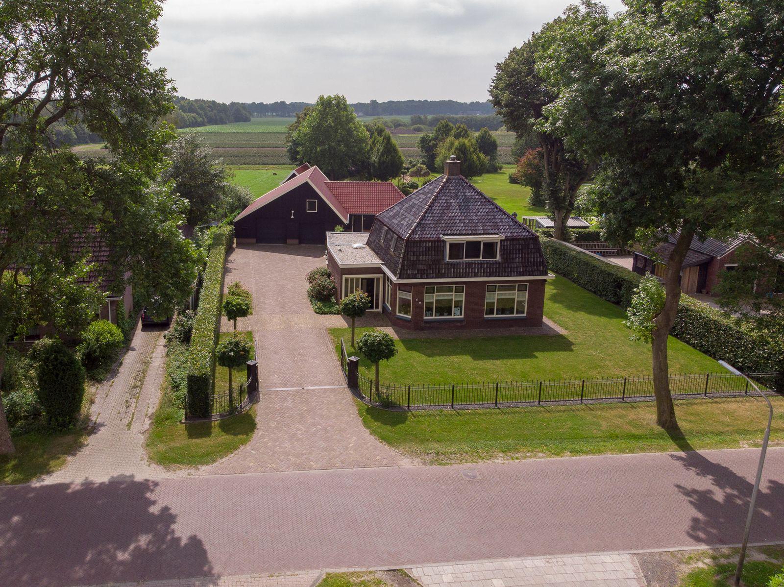 Leggelerstraat 5, Dwingeloo