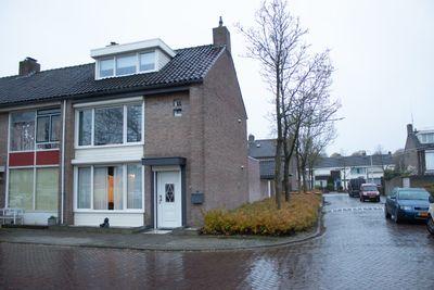 Jasmijnstraat 45, Breda