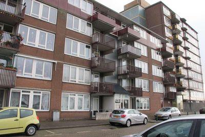 Mayflowerstraat 112, Rotterdam