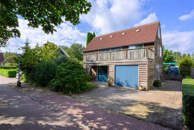 Hoekwierde 92, Almere