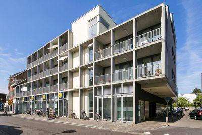 Gasthuisstraat, Meerssen