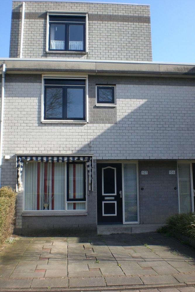 Colorado 107 koopwoning in Dordrecht, Zuid-Holland - Huislijn.nl