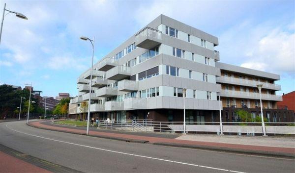Piet Mondriaanlaan, Amersfoort