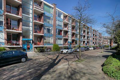 Onderduikersstraat 30, Groningen