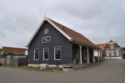 Ooststraat 2, Nieuwerkerk
