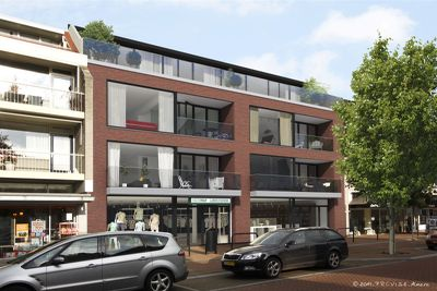 van Weedestraat 18-E, Soest