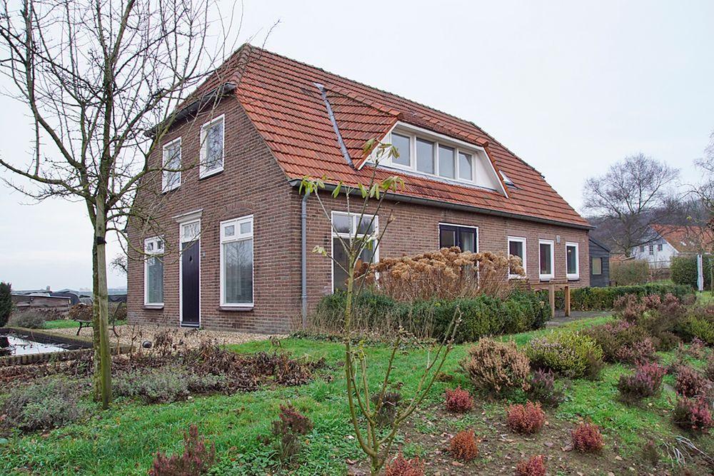 Hogewaldseweg 6, Groesbeek