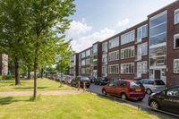 Bothastraat, Breda